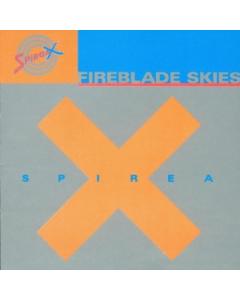 Fireblade Skies
