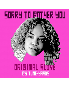 Sorry To Bother You OST