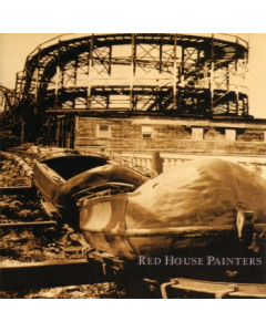 Red House Painters I (Rollercoaster)